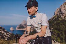 Isadore Apparel - Climbers Jersey - Col de la Bonette