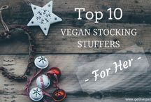 Get it Vegan / The latest and greatest articles from our website; covering animal welfare (no graphic images), social & lifestyle topics, gift guides, nutrition, how to buy vegan clothes, and pretty much covering all things cruelty-free.