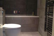 Our bathrooms / Bathrooms