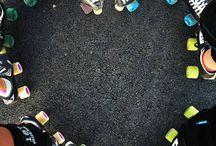 Roller Derby Photo Inspiration
