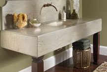 DuPont Corian surfaces / by Hoffman Kitchen and Bath