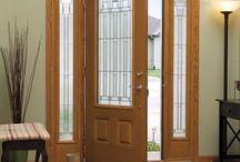 bentuk pintu rumah