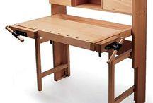 Portable work bench ideas