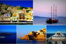 Greek Island Cruises / Discovering the soul of Greece is much more than a quick tour around its monuments and sightseeing. Discover Greek Island Cruises with Keytours!  http://goo.gl/5b8qHH