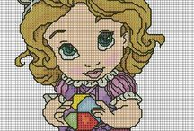 CrossStitch <3