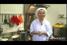Cucina con Elena Alquati