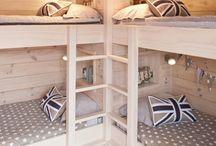 Cabin Decors