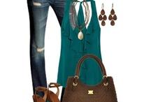 My Style / by Sheena Herzog