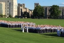 West Point / The U.S. Military Academy at West Point