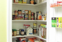 Pantry/laundry room / by Abby Hart