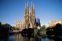Barcelona / fotos de Barcelona, España