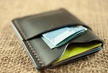 Wallet Inspiration