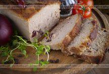 Kulinaria -wędliny swojskie / kulinaria
