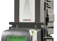 Coinco / Find Coinco billpro bill validator with swipe facility for new and refurbished vending machines at www.globalvendinggroup.com. Call 800-592-4200 to buy today!