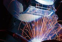 Filtrare fum sudura si taiere cu laser / Echipamente pentru filtrarea fumului provenit de la sudura si de la taierea cu laser