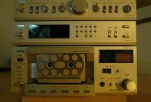 Audio/ vintage aurex