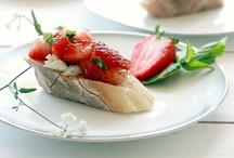 Recipes: Appetizers / by Danielle Primiceri
