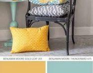 MB Color Scheme Ideas