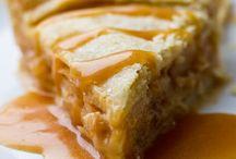Delicious recipes  / by Jessica Lubben