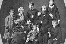 Ленин и его семья