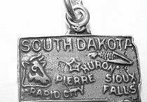 Made in South Dakota / Showing off South Dakota pride!