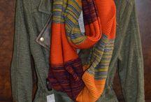 Knit-spirations