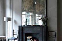 Cozy Living Room Fires