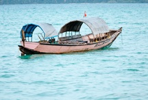 Andaman Islands / by Always Outbound Travel
