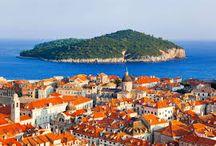 Voyage - Croatie