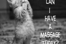 Massage Humor