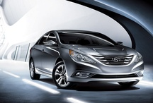 2013 Hyundai Sonata / The Sonata leads the competitive Midsize Sedan segment in highway (35mpg) and combined (28mpg) fuel economy and continues to win industry accolades: www.888candeal.com Hyundai of Slidell