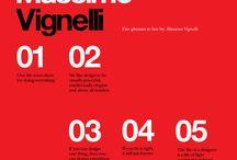 GD - Massimo Vignelli