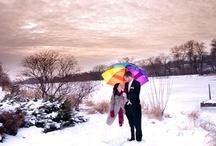 Winter Wedding Ideas / by Simple Big Day