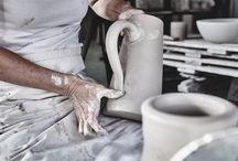 AESTONE I Craftsmanship / Crafting Ceramics