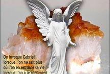 Anges et Guides