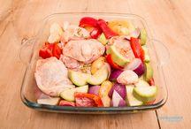 меню для дома / Составление меню для разнобразного питания дома