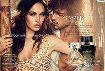 Parfumurile celebritatilor  / Parfumuri populare si celebritatile care le promoveaza