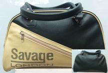 #Savage #London #bags