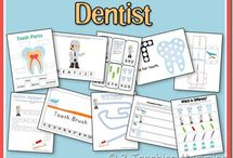 Dental health / by Karmen Potter