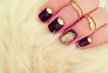 Nails - Körmök
