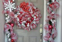 ozdoby na dvere