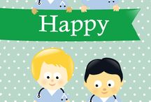 Nurses Day Cards