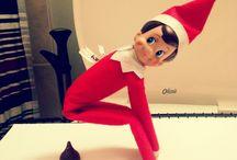 Taylor are elf / by Mandi Hogarth