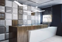 Office / Reception desk