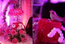 Engagement Tray Decorative Ideas