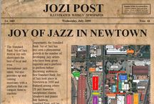 Joy Of Jazz Memory Lane / A tour around the Memories we have created over the years.