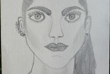 My Drawing / I drew this pictures...