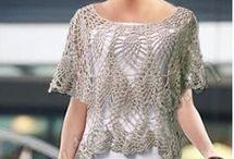 trico com linha
