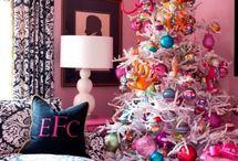 Hollyday Decoration / Festive Season Decor / by Petra Strong