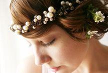 the hairs on my head / by Abby Sova